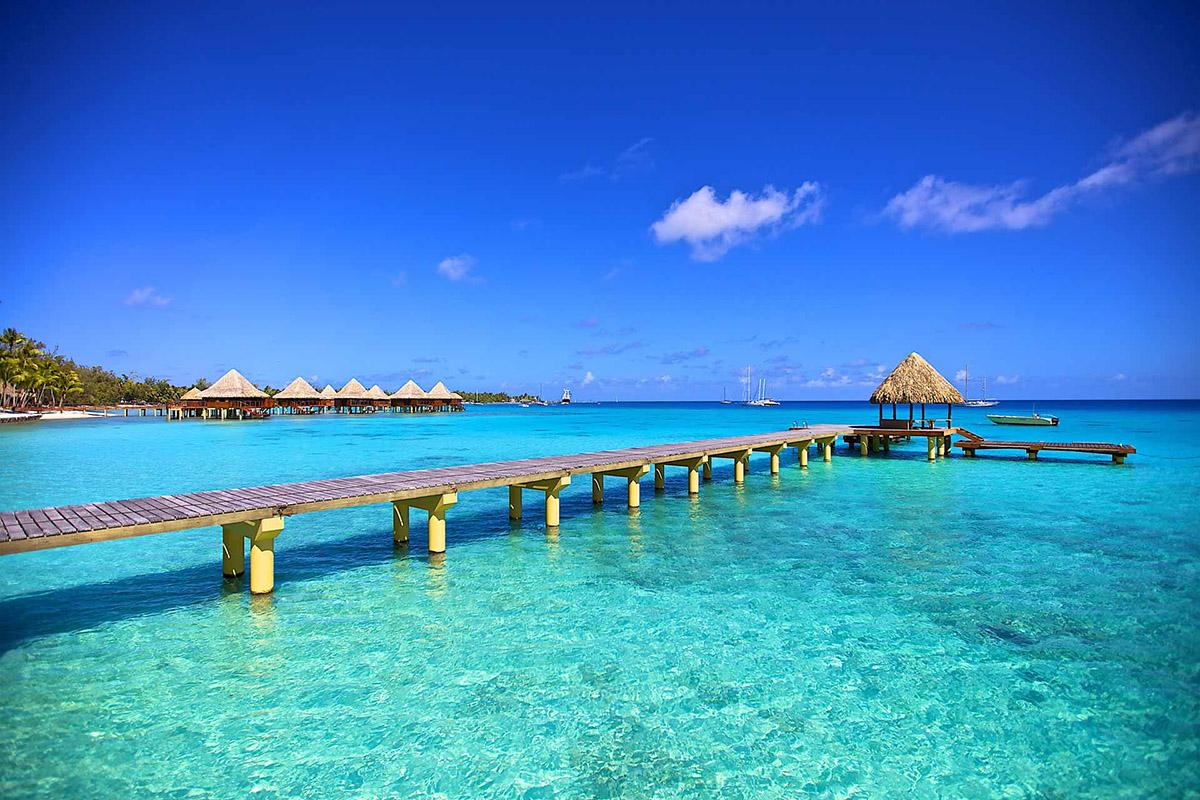 Kio Ora Resort and Spa, French Polynesia