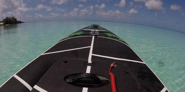 E-paddle 3